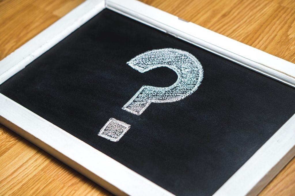 Bitcoin mest ställde frågor
