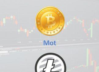 bitcoin mot litecoin