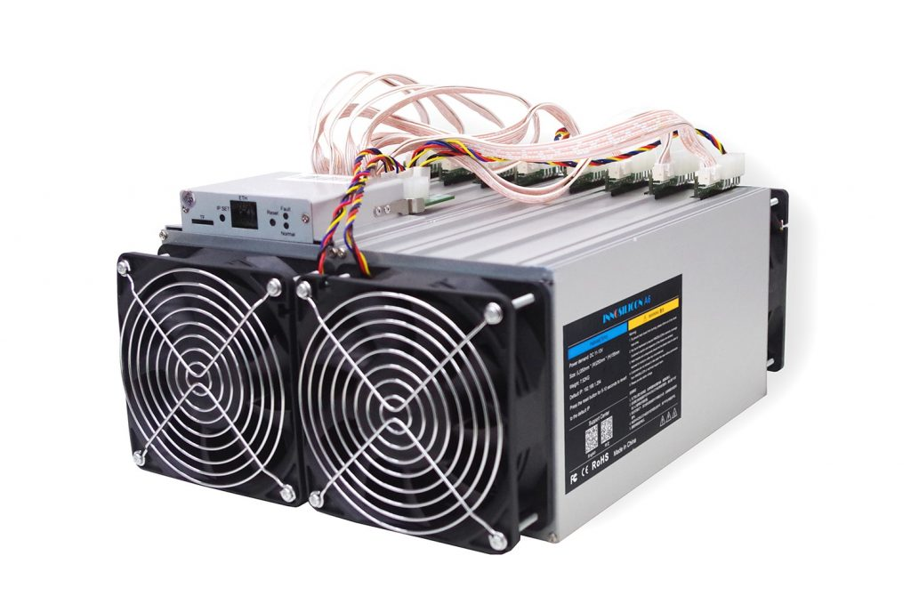 3 Best Bitcoin Mining Hardware ASICs For 2019 2020 Reviews