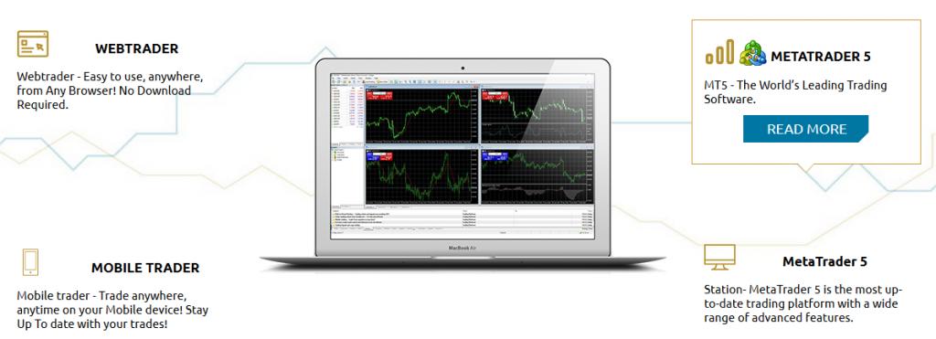 legacyfx handelsplattform